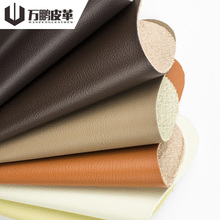 Wholesale Fully Stock Pvc Leather Synthetic Leather Raw Material For Furniture
