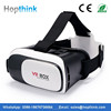 2016 New Arrival VR Fold Virtual Reality Glasses Mini 3D Glasses Cheap VR Glasses High Quality Movies For Smartphone
