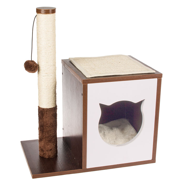 factory wholsale new products diy cat furniture picture