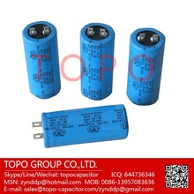 CD60 Motor Starting Capacitors 80-110 mf 275vac of Eagle