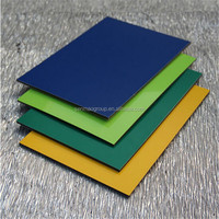 Aluminium Composite Panel Construction Building Materials Interior Decoration Wall Panel ACP Panel, decorating color chart