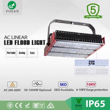 Wholesale IP65 waterproof driverless LED tunnel light 150w