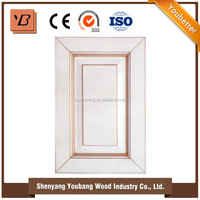 Innovative products kitchen cabinet door designs shipping from china