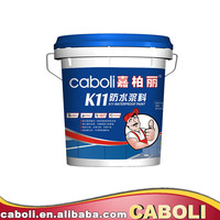 asphalt waterproofing white coating paint