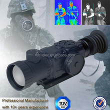 High Resolution 640x480 Night Vision Infrared Thermal Imager Spotting Scope