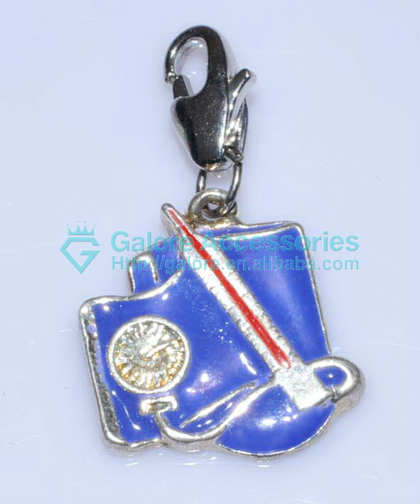 wholesale paw print cheer italian charms picture china supplier