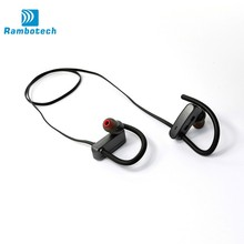 Stereo Sports Bluetooth Headset Wireless Bluetooth Earphone Earbud RU10