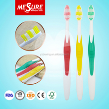 FDA Adult toothbrush Manfufacture