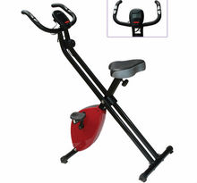 Cheap X-Bike Exercise Folding Magnetic Bike