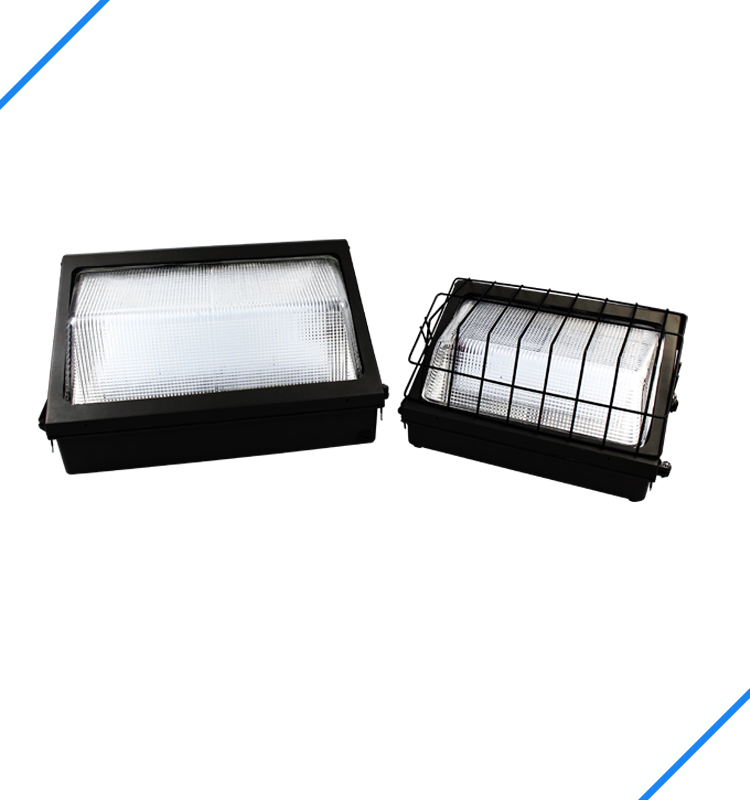 40W 60W 90W 120W high power LED Wall Pack Light outdoor wall lamps