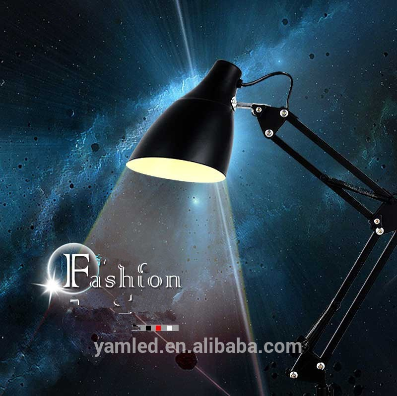 table lamp for manicure cartoon table lamp hotel reading lamp