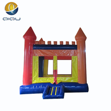 Chinese best inflatable factory supply for double connecting kids jumping bouncer inflatable bouncer for sale