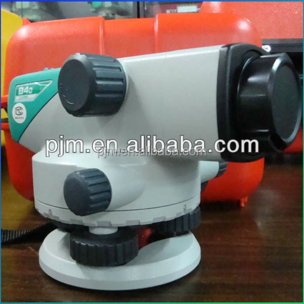 SURVEY SOKKIA AUTO LEVEL B20 B30 B40 optical levels