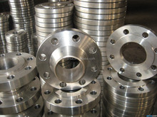 New design spiral serrated flange for wholesales
