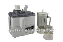 kitchen electric appliances Electical Healthy Blender and juicer 2 in 1 juice extractor