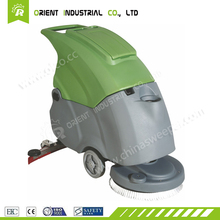 Cold water cleaning OR-V5 electric dual-brush floor scrubber