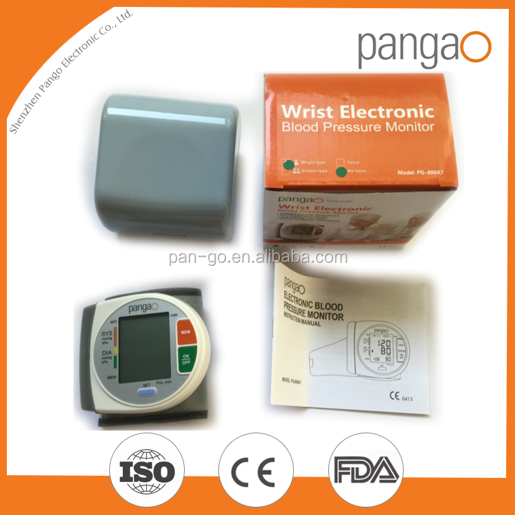 Chinese goods wholesales manual blood pressure monitor