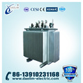 IEC Duplex Winding 35kV Three-phase Distribution Transformer