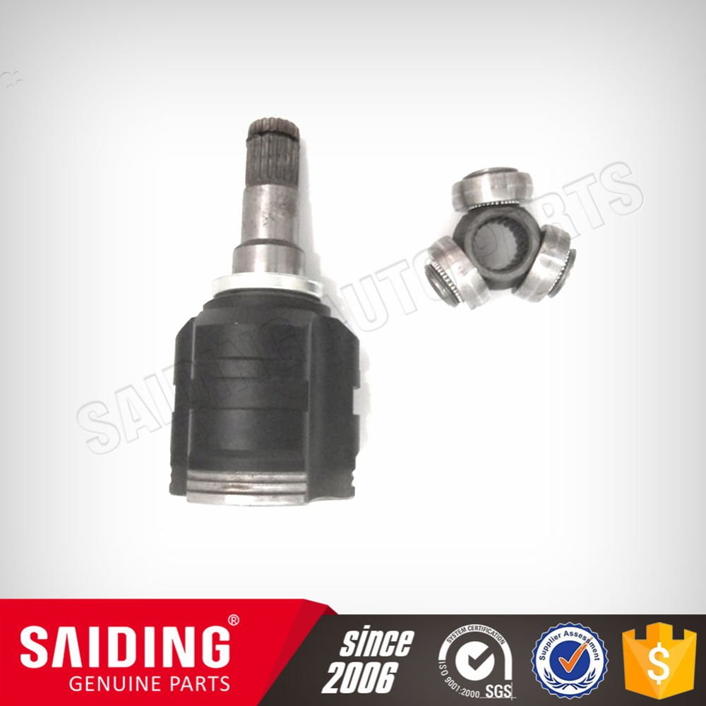 TOYOTA COROLLA inner cv joint 43040-32040 ZZE122/124 1ZZFE 2000-2006 parts