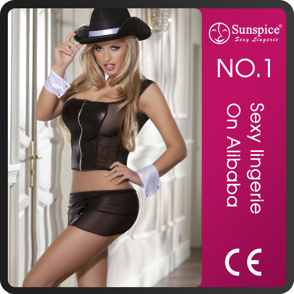 Hot sale and fashionable free size sexy farm girl costume
