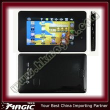 4.3inch mini pc android 2.3 tablet pc mid wm8650