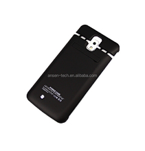best selling items lovely external slim solar battery case for samsung galaxy note3 power case