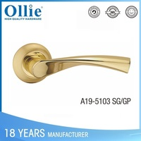 Hot Ollie Hardware Gold Color Russia