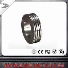 tungsten carbide wire guide rollers for hot rolling mill