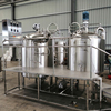 500l China beer brewing equipment, beer making machine for sale