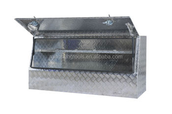[super deal] aluminum tool box,aluminum truck box