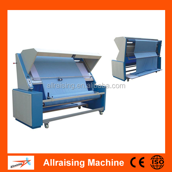 Automatic Infrared Fabric Inspection And Rolling Machine