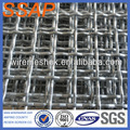 Stainless Steel Crimped Mining Mesh