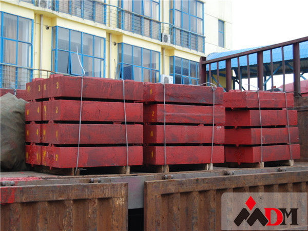 stone cone crusher parts for sale from shanghai dongmeng