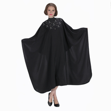 Best selling china hairdressing cape suppliers children cheap
