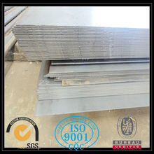 European Standard steel plate sizes for engineering construction