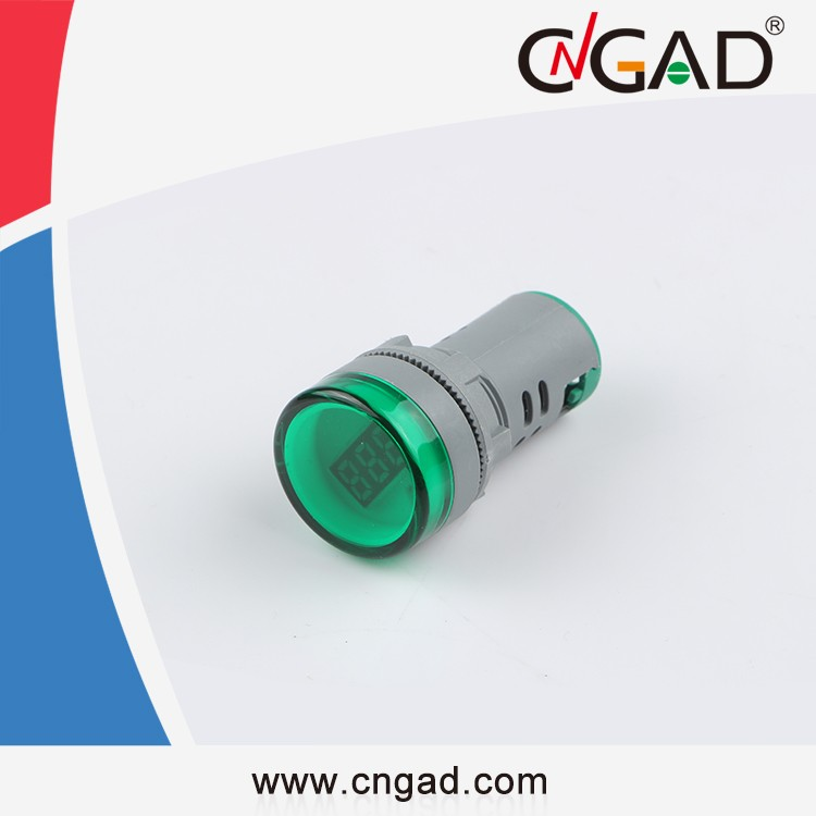 GD16-22VS CNGAD gray shell 16mm led Indicator light