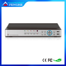 Full D1 Playback and Real Time H.264 Digital Network DVR CCTV Cloud-based DVR