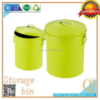 retail houses airtight metal cereal storage container house
