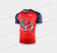 Best Price Of Sublimated Cheap Custom Lacrosse Jerseys