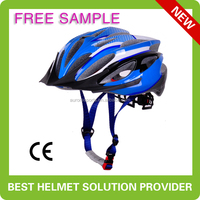 head protection bike helmet, personized cycling helmet with sun visor