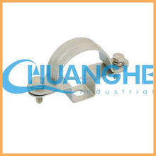 high quality split pipe clamp china supplier