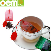 2015 new product tea infuser,silicone tea bags,wholesale tea infuser silicone