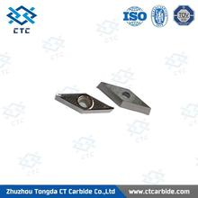 high quality tungsten carbide insert for turning made in china with competitive price with low price
