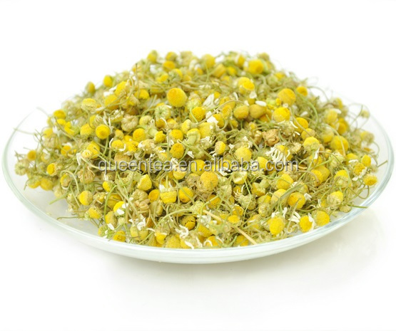 Good quality dried flower tea chamomile tea Charming aroma Yang gan ju organic chamomile