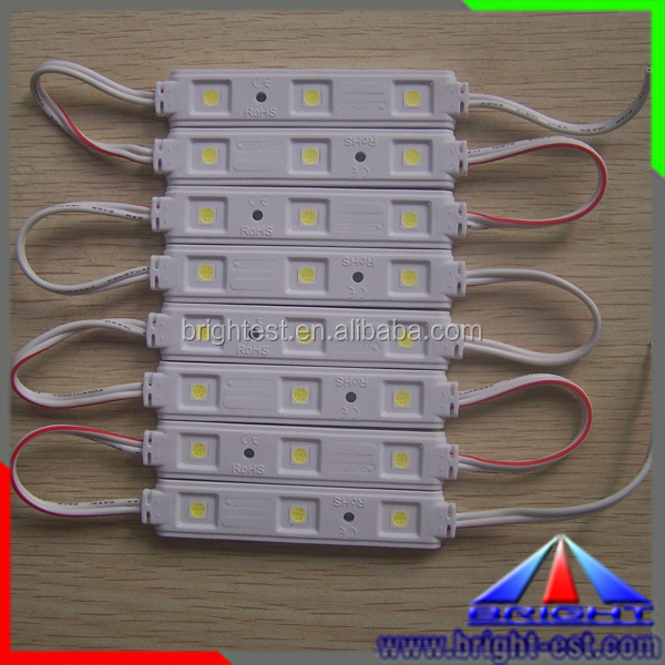 China Factory Sell ABS 12V 5050 LED Module