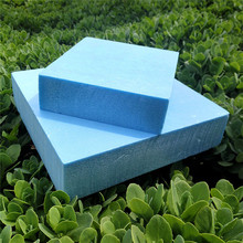 High density insulation extruded polystyrene xps foam