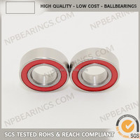 High performance miniature ceramic ball stretcher stainless steel