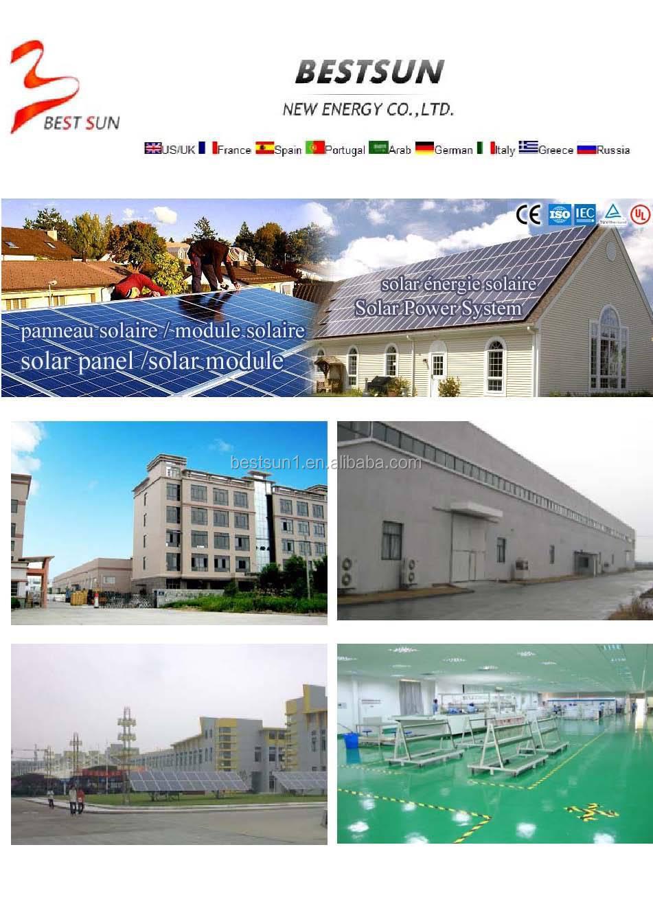 Wholesale Solar Panel Kits Complete Home Solar Power System Home - Home solar power system design