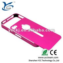 NEW HOT SELL 2012 Fashionable 2in1 accessory for iphone 4 case