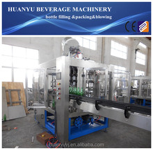 Glass Bottle Beer Bottling Equipment/Line